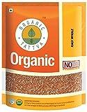 Organic Tattva Ragi Whole Finger Millet, 500g Certified By USDA