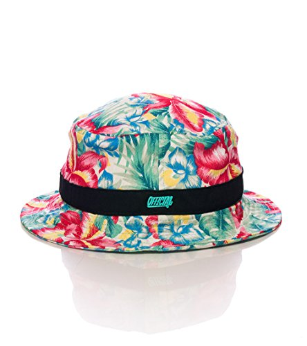 Official Resort Foral Bucket Hat Large/X-Large