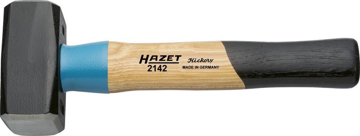 HAZET Fäustel (Stahl-Stielschutzhülse Blauguard, Hickoryholz, 2000 g, Länge    300 mm) 2142-4 B00X7HWGQE | Online Kaufen  bef5b0