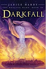 The Healing Wars: Book III: Darkfall Kindle Edition