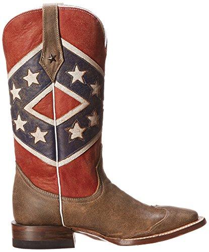 mens rebel flag boots 28 images s durango boot 174