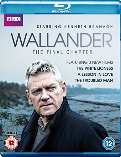 Wallander - Series 4: The Final Chapter [2016]