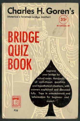 Bridge Quiz Book