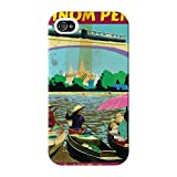Best Armadillo Cases iPhone 4 Cases - Phom Penh Full Wrap High Quality 3D Printed Review