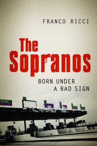 The Sopranos: Born Under a Bad Sign