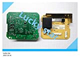 YOUKITTY for Siemens Refrigerator Computer Board Circuit Board BSY 5140-001619 5WK56476 Power Board 2pcs/lot