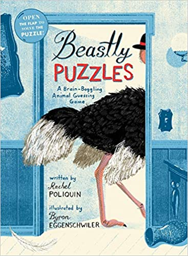 Image result for beastly puzzles amazon