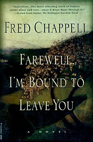 book cover of Farewell, I\'m Bound to Leave You