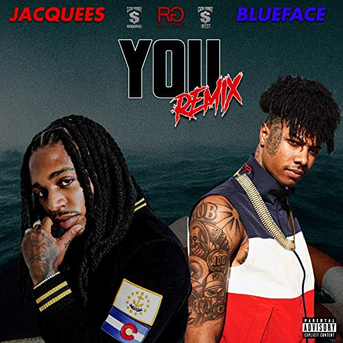 Barbie [Explicit] by BlueFace & Trendd on Amazon Music - Amazon com