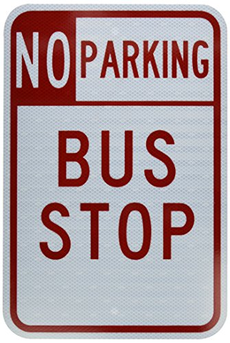(Tapco R7-107 Engineer Grade Prismatic Rectangular Standard Traffic Sign, Legend