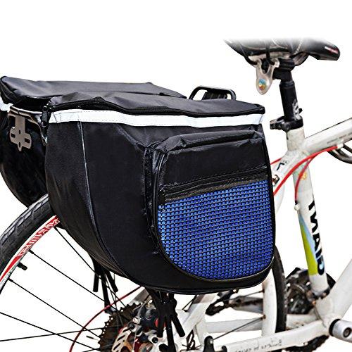 Avenir Bike / Cycle Pannier Rack Bag - 5