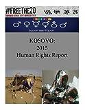 KOSOVO: 2015 Human Rights Report