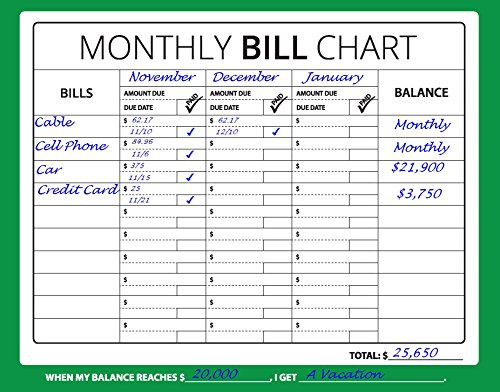 16x12-monthly-bill-chart-budget-expense-planner
