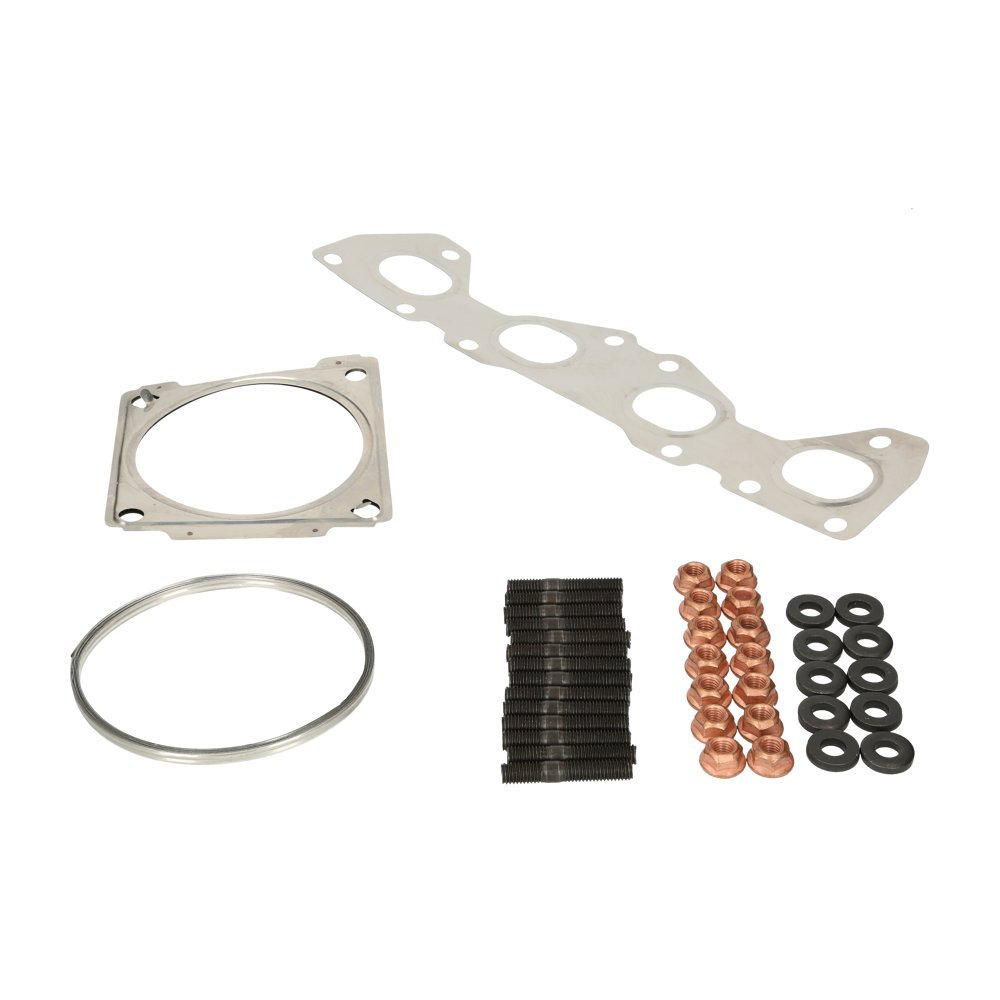 Lrt EK911 Mounting kit, exhaust manifold LRT Automotive GmbH