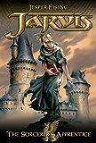 Jarvis: the Sorcerer's Apprentice, Jesper Ejsing, 158994321X