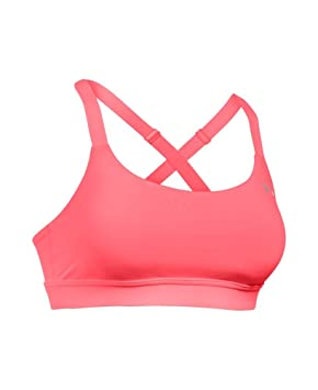 size 40 e8692 92026 Under Armour Fitness Bustier and Top Eclipse M Brilliance