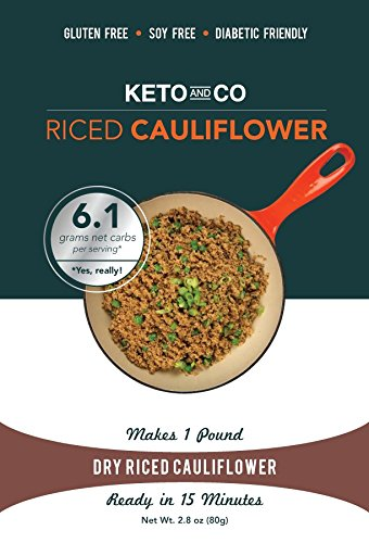 Best cauliflower rice frozen to buy in 2020