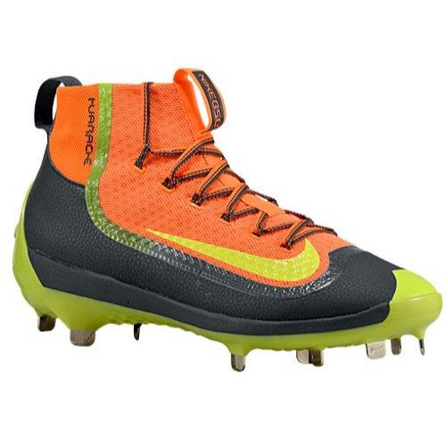 Nike Air Huarache 2K filth Elite Mid Mens Baseball Shoes – DiZiSports Store