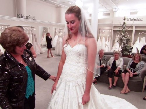 9f74ded6bafe Amazon.com: Watch Say Yes to the Dress Season 11 | Prime Video