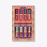 Tarte Cosmetics Limited Edition Posh Pout Quick Dry and Glossy Lip Set