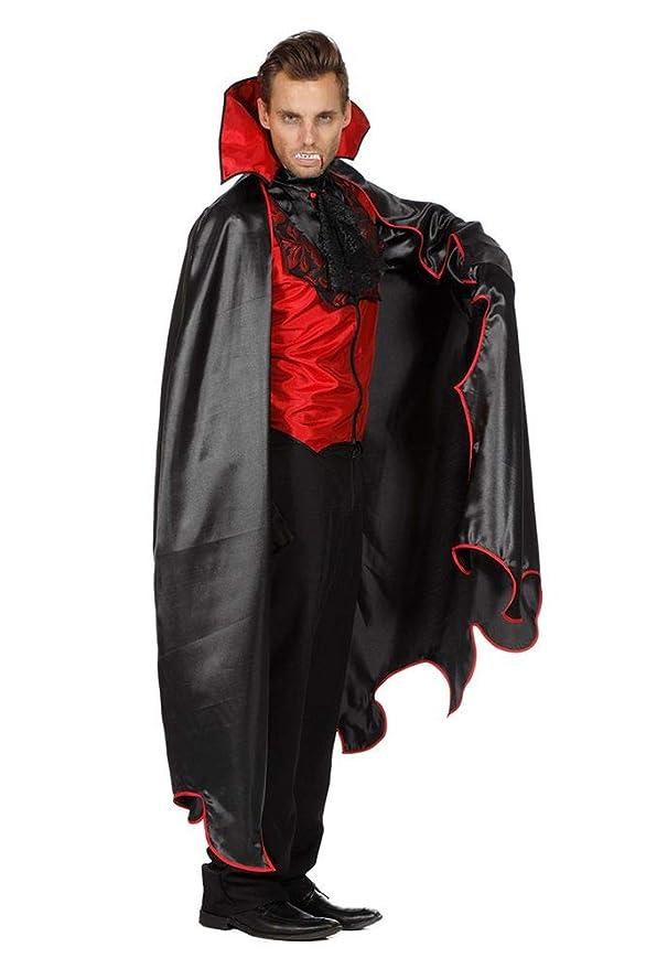 shoperama - Costume di carnevale da vampiro 6c6fb84cd4f6
