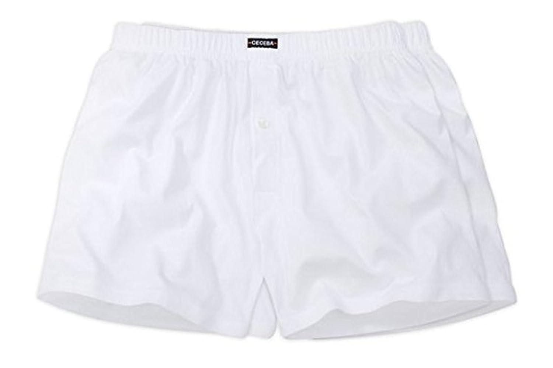 Classic Packet Boxer Shorts in 3 Farben zur Auswahl - M bis 2XL - Jetzt extra günstig im 8er Pack!