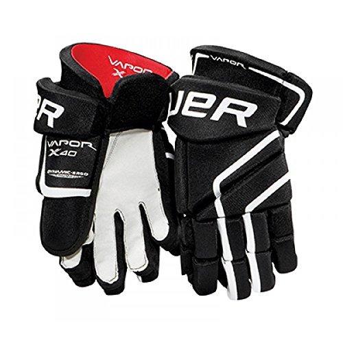 Bauer Vapor X40 Glove Senior Size 15