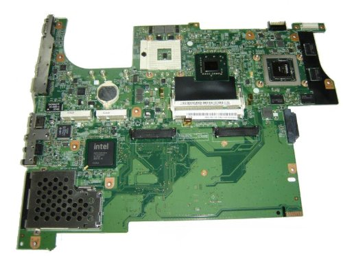 4006258R GATEWAY P-6831 FX LAPTOP SYSTEM BOARD, P-173XL FX, 55.4v601.041, 55.4v601.031,