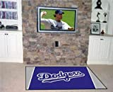 Fanmats Los Angeles Dodgers 4'x6′ Rug