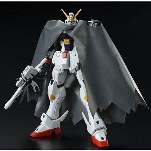 Bandai HGUC 1/144 Crossbone Gundam X1 Kai Model Kit Japan - Crossbone Gundam