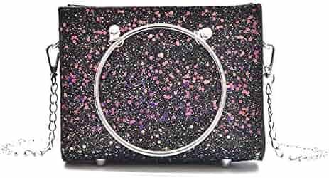 2ae1a23c5f7a Shopping Greys or Blacks - Under $25 - Crossbody Bags - Handbags ...