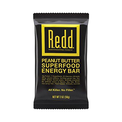gluten free energy bars - 7