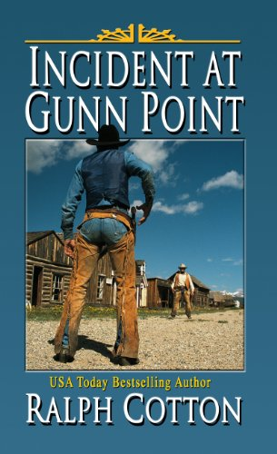 book cover of Incident at Gunn Point