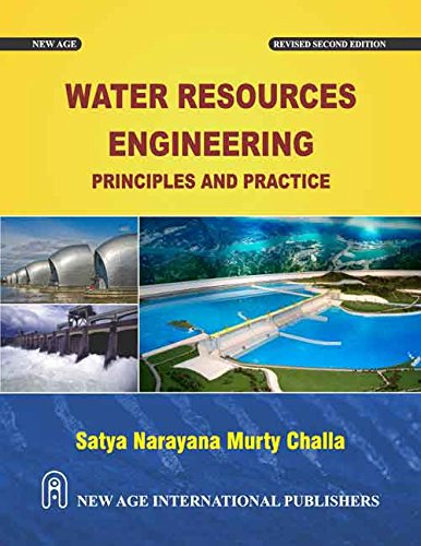 Water Resources Engineering: Principles and Practice