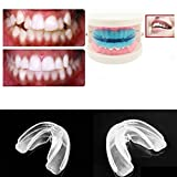 Useful Orthodontic Straight Teeth System for Teens Adult A Retainer + Box offers