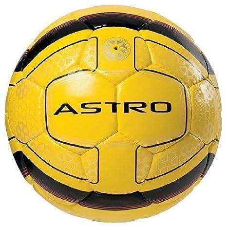 Nueva precisión Astro fútbol exterior PU cosida a mano balón de ...