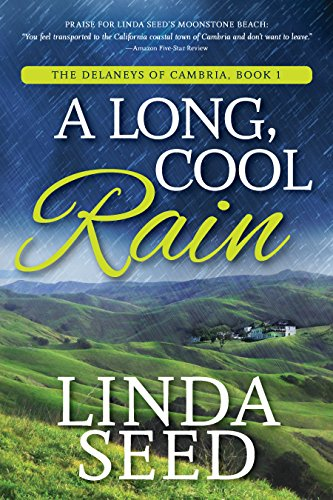 A Long, Cool Rain (The Delaneys of Cambria Book 1)