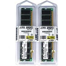 HP Pavilion a1330n 1GB Memory Ram Kit (2x512MB) (A-Tech Brand)