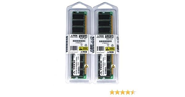 2GB 2X 1GB DELL DIMENSION 4500S 4550 8300 RAM MEMORY