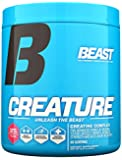 Beast Sports Nutrition, Creature Creatine Complex, Cherry Limeade, 10.57 Ounce