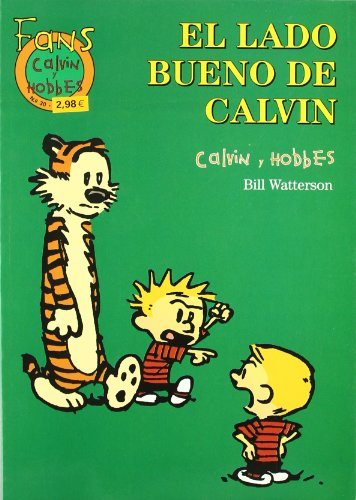 Descargar Libro Lado Bueno De Calvin, El Bill Watterson