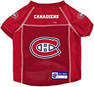 NHL Montreal Canadiens Pet Jersey, Large