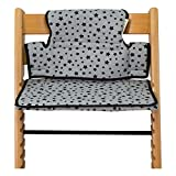 Janabebé Cushion for high Chair Stokke Tripp Trapp