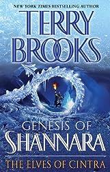 The Elves of Cintra (Pre-Shannara: Genesis of Shannara Book 2)