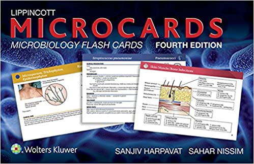Edition 3rd pdf microbiology lippincott