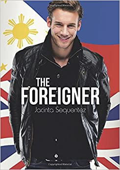 Book The Foreigner