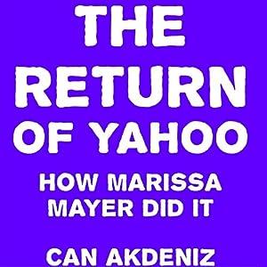 The Return of Yahoo Audiobook