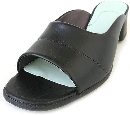 Sandalias con Punta Abierta Mujer Camper Alright Sandal