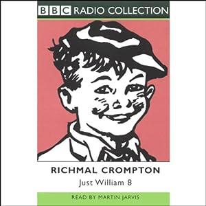 Just William 8 Audiobook