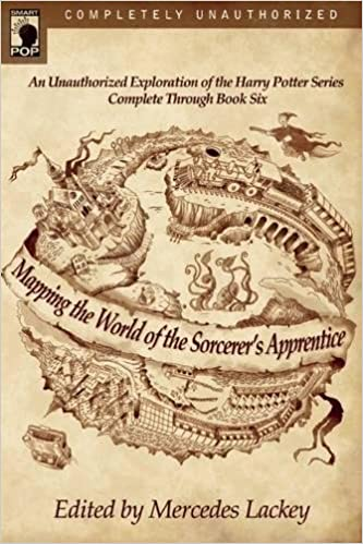 Amazon com: Mapping the World of the Sorcerer's Apprentice